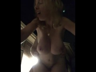 Real housewife sex with boy