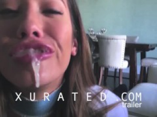 SWALLOW IT - MORE CUM & PISS SWALLOWING SLUTS - NEW HD COMPILATION part 2