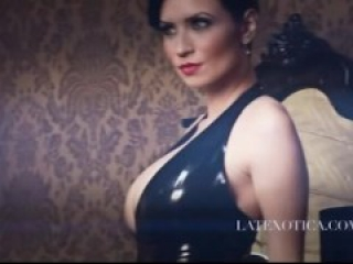 Lilly Roma The Hottest Latex
