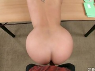 Doggystyle Fuck With PAWG Paige Turnah (POV)