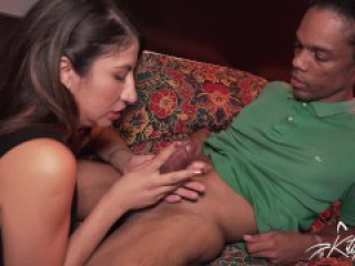 Kitty Jaguar gets paid to get used like a dirty whore